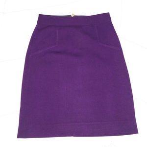 Kate Spade Skirt The Rules Skirt